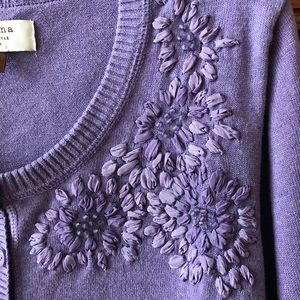 Sonoma Life & Style Woman's Sweater